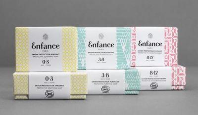 ENFANCE PARIS - Savon-ENFANCE PARIS