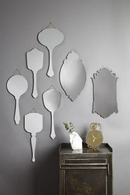 BRITISH EUROPEAN DESIGN GROUP - Miroir-BRITISH EUROPEAN DESIGN GROUP