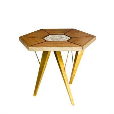 HILLSIDEOUT - Table basse forme originale-HILLSIDEOUT