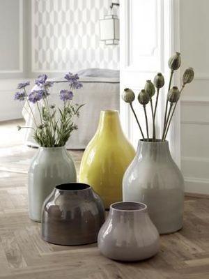 Kahler - Vase à fleurs-Kahler