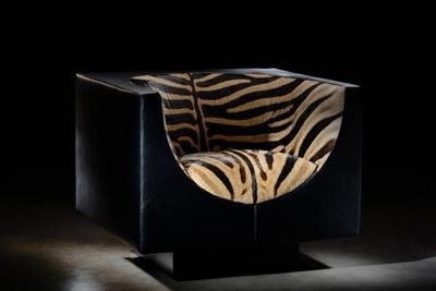 LODGE COLLECTION - Fauteuil-LODGE COLLECTION