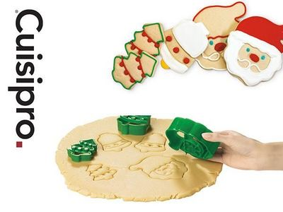 N2J - Cercle à pâtisserie-N2J