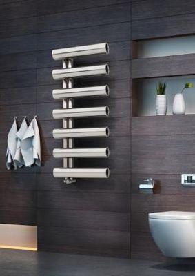 RADOX - Radiateur soufflant de salle de bains-RADOX
