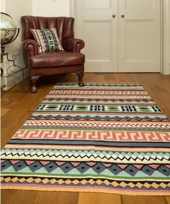 ZAIDA UK - Tapis contemporain-ZAIDA UK