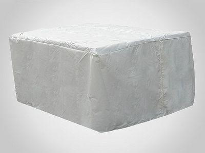 BELIANI - Housse de protection mobilier de jardin-BELIANI-275x230x70 cm