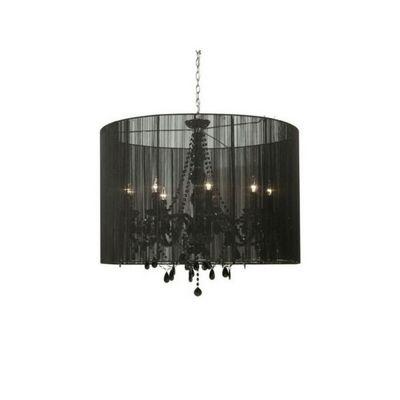 Kare Design - Suspension-Kare Design-Lustre Gioiello Surprise Noir 92