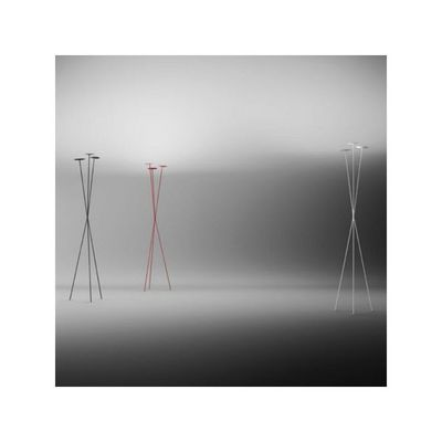 VIBIA - Lampe de lecture-VIBIA-Lampadaire Skan