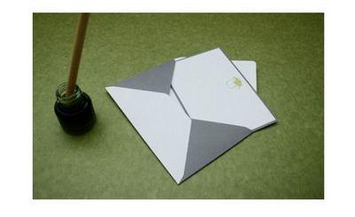 OTSUKI SAMA - Enveloppe-OTSUKI SAMA