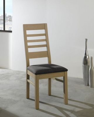 Ateliers De Langres - Chaise-Ateliers De Langres-WHITNEY
