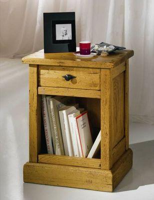 Ateliers De Langres - Table de chevet-Ateliers De Langres-NOGENT