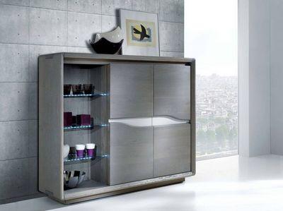 Ateliers De Langres - Buffet haut-Ateliers De Langres-CERAM - meuble d'appui