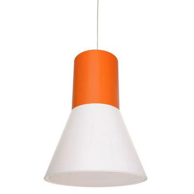 FrauMaier - Suspension-FrauMaier-BIGANDY - Suspension Orange H60cm   Suspension fra