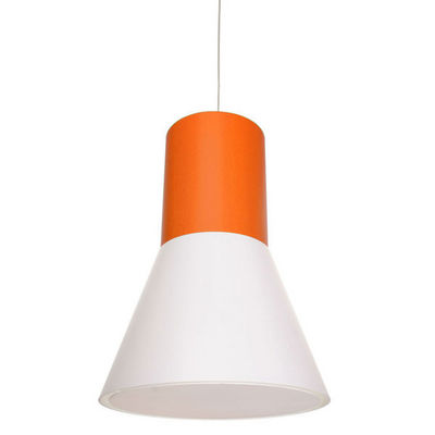 FrauMaier - Suspension-FrauMaier-BIGANDY - Suspension Orange H60cm | Suspension fra