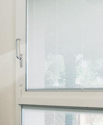 ERCO - Store de fenêtre intégré-ERCO