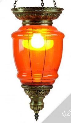 KARAVANESERAIL - Suspension-KARAVANESERAIL-Luminaire Ninsun