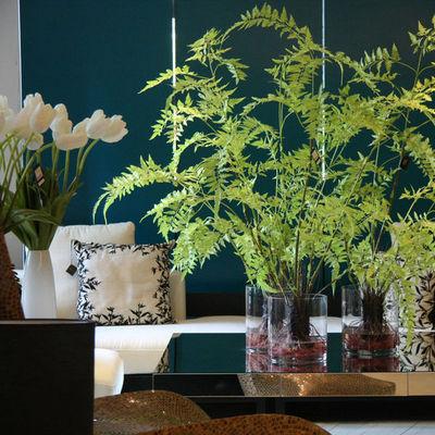 HOUSE615 - Vase à fleurs-HOUSE615