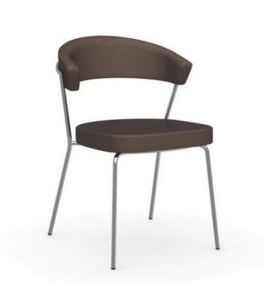 Calligaris - Chaise-Calligaris-Chaise NEW YORK design italienne de CALLIGARIS str