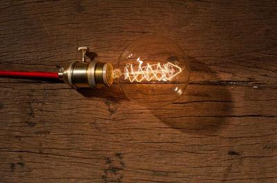 COMPAGNIE DES AMPOULES A FILAMENT - Ampoule à filament-COMPAGNIE DES AMPOULES A FILAMENT-Ampoule Globe