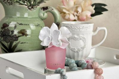 CHANDO SHANGHAI - Parfum d'intérieur-CHANDO SHANGHAI