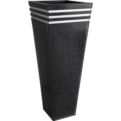Aubry-Gaspard - Vase décoratif-Aubry-Gaspard-LOT de 2 vases