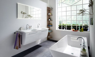 BURGBAD - Salle de bains-BURGBAD-Cala