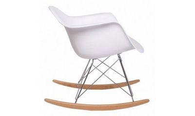 EUROSILLA - Rocking chair-EUROSILLA