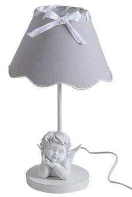 Aubry-Gaspard - Lampe à poser-Aubry-Gaspard-Lampe de chevet Ange Modèle 2