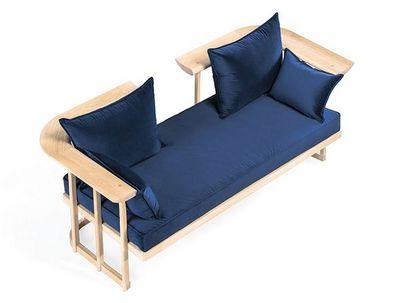 GON�ALO CAMPOS - Banquette-GON�ALO CAMPOS-Lover seat