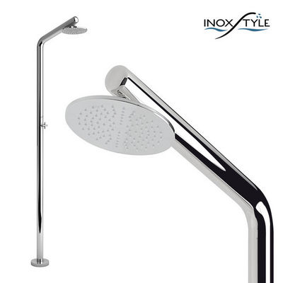 INOXSTYLE - Douche d'extérieur-INOXSTYLE-Riva S Beauty
