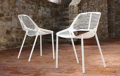 FAST - Chaise de terrasse-FAST-Niwa