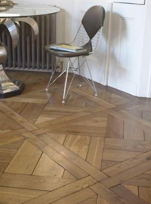 Solid Floor - Parquet massif-Solid Floor