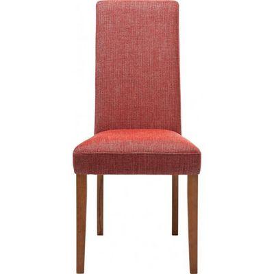 Kare Design - Chaise-Kare Design-Chaise Econo Slim Rhythm carmine