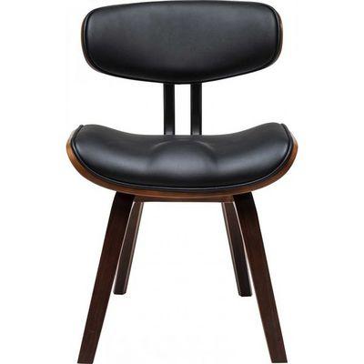 Kare Design - Chaise-Kare Design-Chaise Patron Walnut
