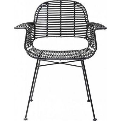 Kare Design - Chaise-Kare Design-Chaise avec accoudoirs Ko Lipe