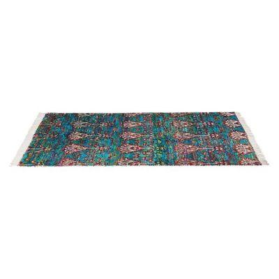 Kare Design - Tapis contemporain-Kare Design-Tapis Coloré Blossom 170x240cm