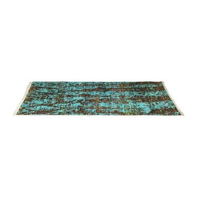 Kare Design - Tapis contemporain-Kare Design-Tapis Design Fantasia Light Blue 170x240cm