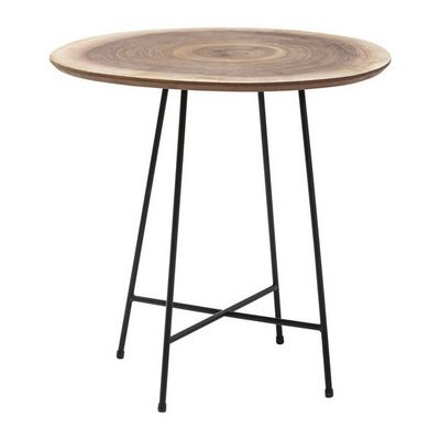 Kare Design - Table d'appoint-Kare Design-Table d appoint X Nature 42cm