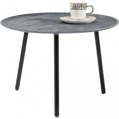 Kare Design - Table basse ronde-Kare Design-Table basse ronde Reef 66 cm