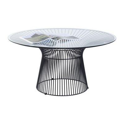 Kare Design - Table basse ronde-Kare Design-Table basse Champignon 99cm