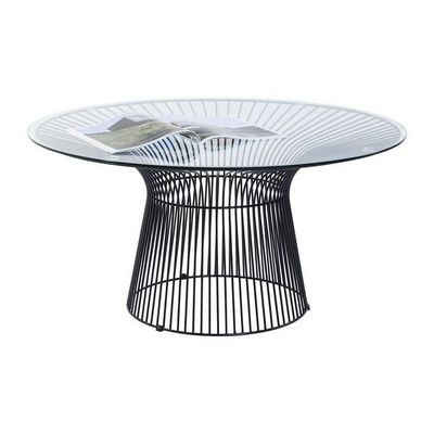 Kare Design - Table basse ronde-Kare Design-Table basse Champignon 99cm