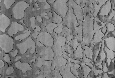 EDITION BOUGAINVILLE - Tapis contemporain-EDITION BOUGAINVILLE-Fossil macadam