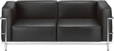 Classic Design Italia - Canapé 2 places-Classic Design Italia-C01
