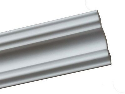 Nevadeco - Corniche-Nevadeco-AM 105 polystyrene en 2m