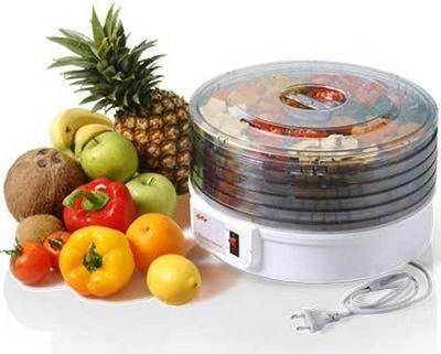 Meilleur Du Chef - Déshydrateur de fruits et légumes-Meilleur Du Chef