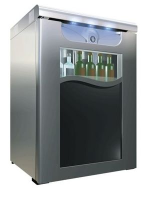 Minibar Systems - Mini bar-Minibar Systems-Smart cube
