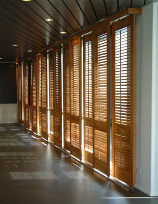 Jasno Shutters - Volet coulissant-Jasno Shutters-Shutters Persiennes mobiles