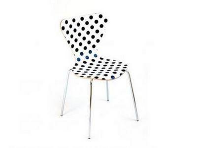 Mathi Design - Chaise-Mathi Design-chaise_Pop_White