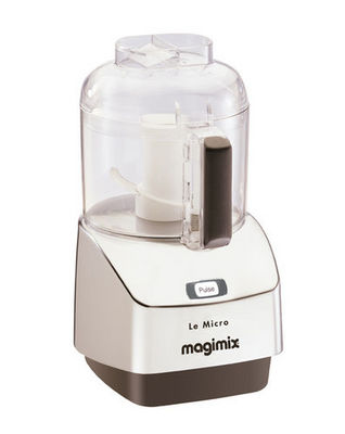 Magimix - Hachoir �lectrique-Magimix-Le micro