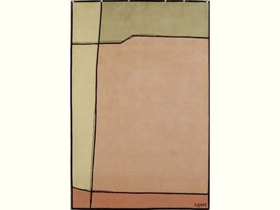 CNA Tapis - Tapis contemporain-CNA Tapis-TUFTE ACRYLIQUE