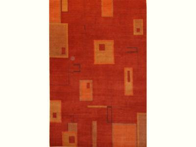 CNA Tapis - Tapis contemporain-CNA Tapis-NEPAL 80 LAINE Moderne